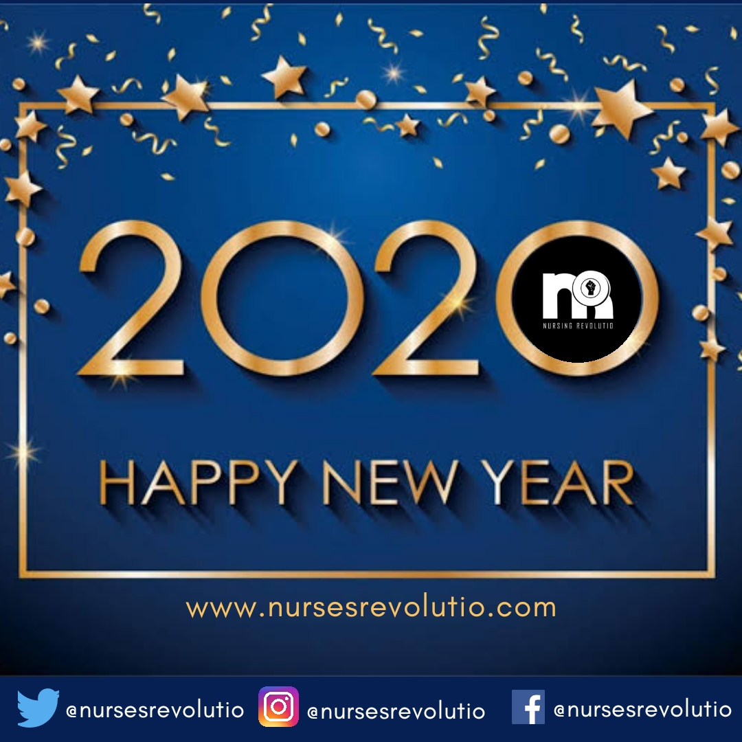 2020: THE INTERNATIONAL YEAR OF THE NURSE AND THE MIDWIFE